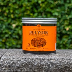 Carr, Day & Martin Belvoir Leather balsam tack conditioner