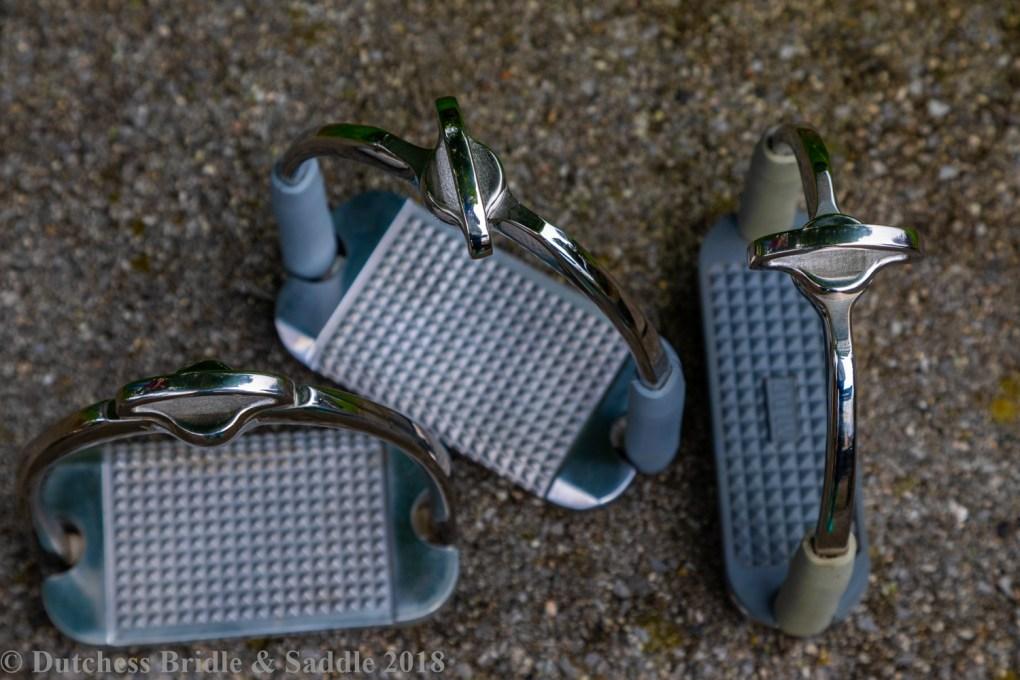 MDC Stirrups Adjustable Tops