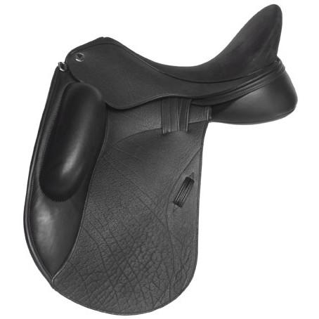 Veritas Novus dressage saddle