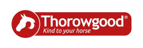 Thorowgood saddles logo