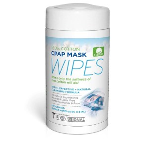 CPAP-62 CPAP mask wipes