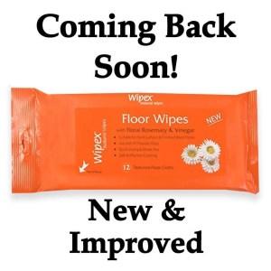 Wipex Floor Wipes