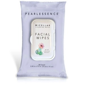 makeup remover facial wipe