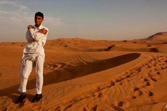 10x wat te doen in Dubai
