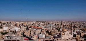 Jordanië, Madaba