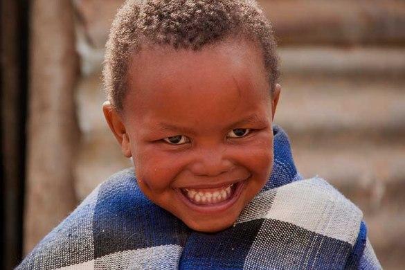 Waarom naar Lesotho