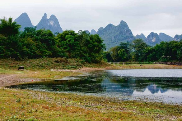 Yangshuo - China