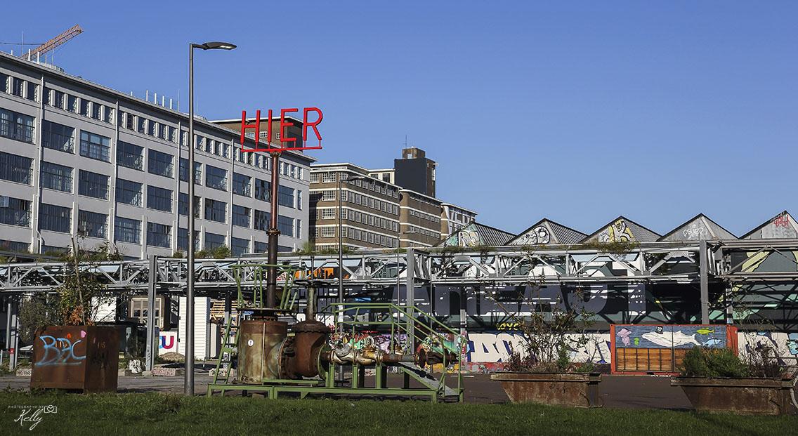 Hotspots Eindhoven