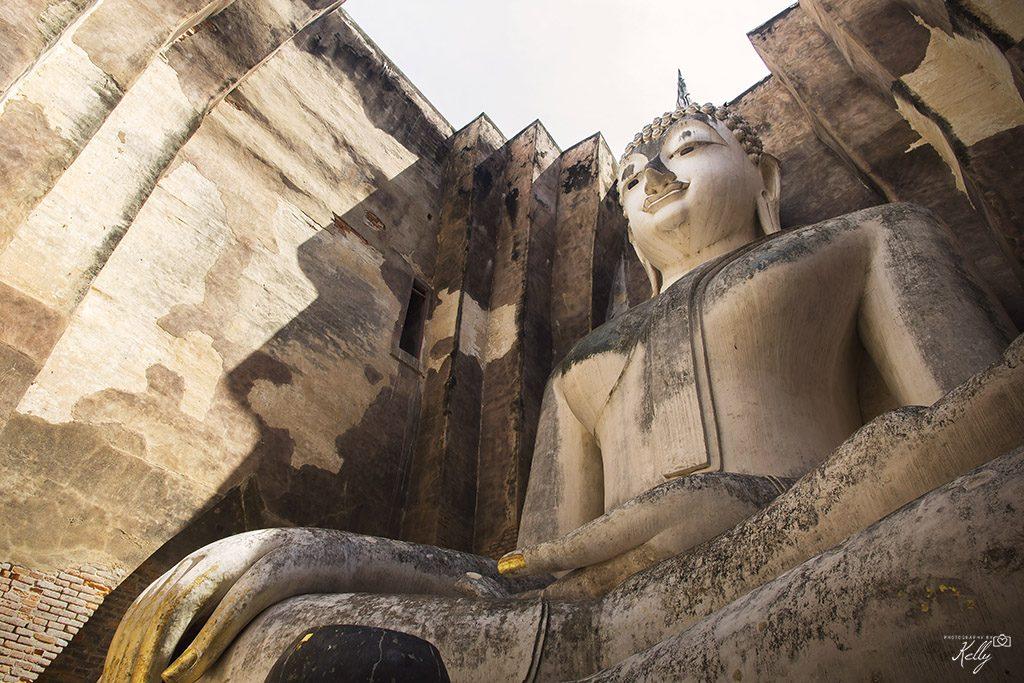 Sukhothai - Thailand