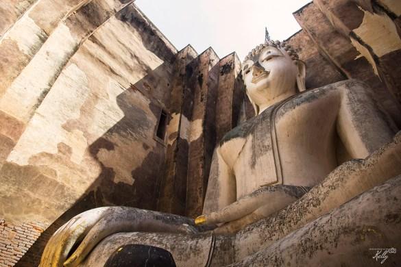 Aziatische tempels