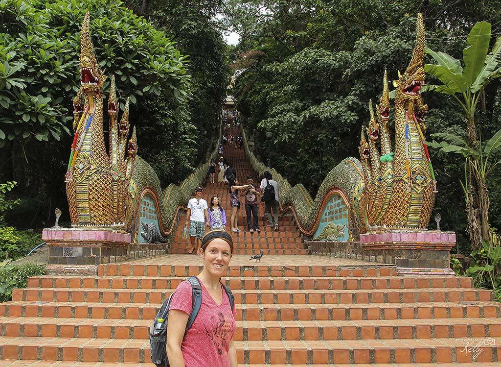 Doi Suthep - Thailand