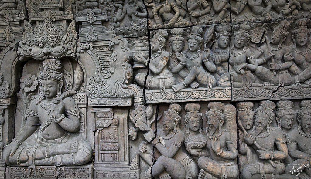 Baan Phor Liang Meun - Thailand