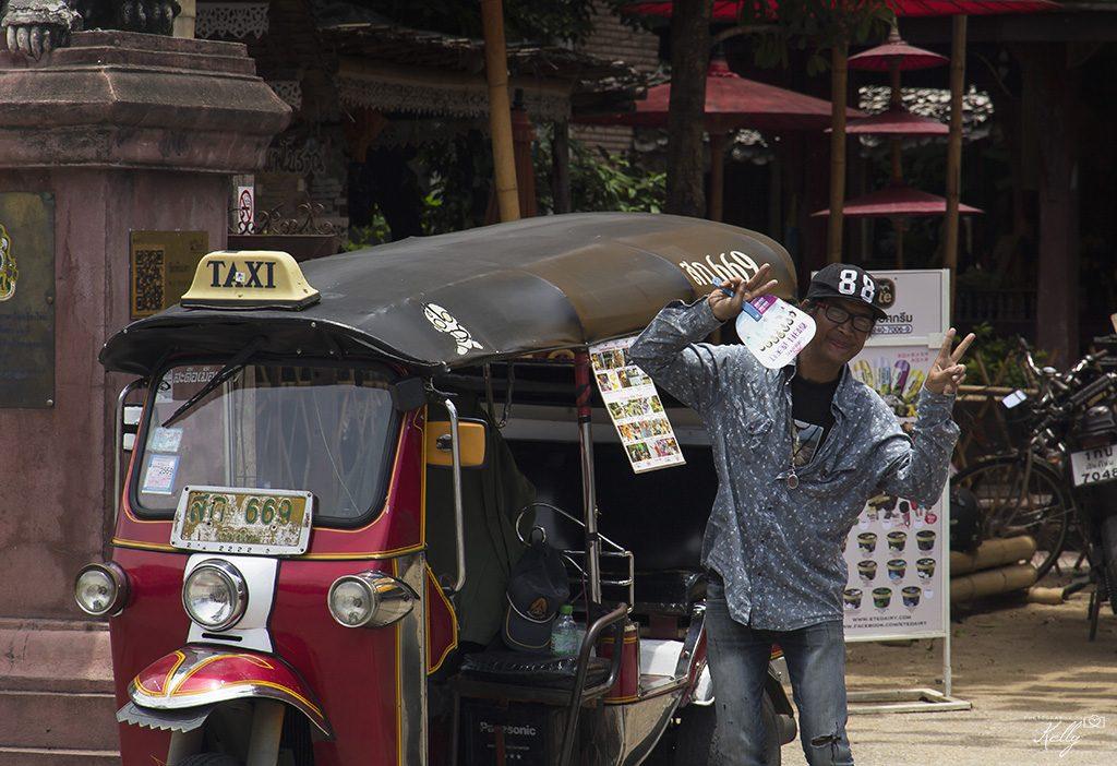 TukTuk - Thailand