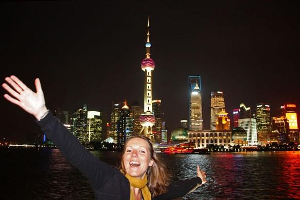 Waarom naar China