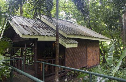 Goedkoop overnachten in Thailand