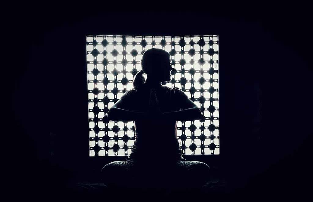 fotograferen tegenlicht