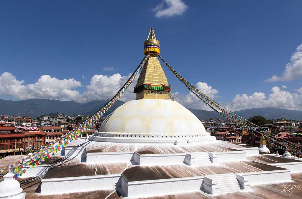 Nepal in beeld