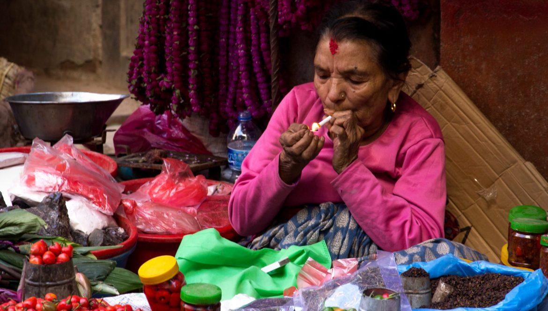 Ontdek Kathmandu
