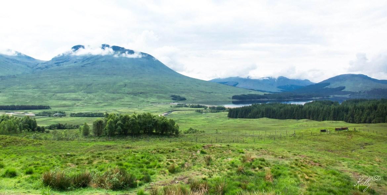 Schotse Hooglanden