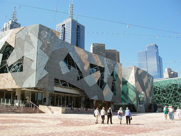 Wat te doen in Melbourne