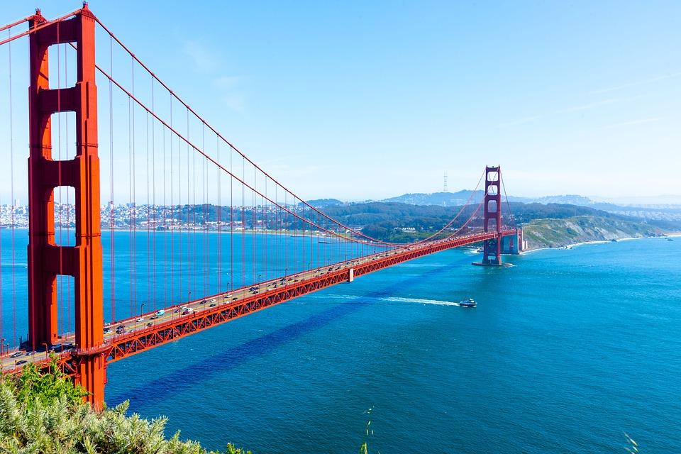 Wat te doen in San Francisco
