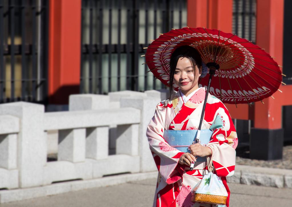 sensoji tempel