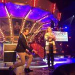 goochelaar Robin Matrix Holland Casino Margriet Winterfair Utrecht