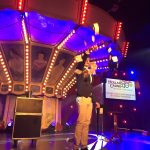 goochelaar Robin Matrix Margriet Winterfair Holland Casino