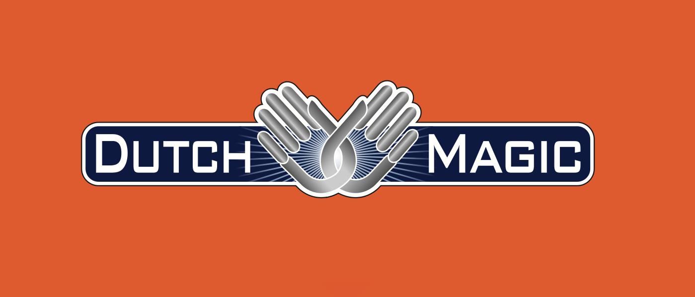 logo Dutch Magic