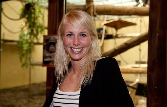 alexandra alphenaar - magic friends Dutchmagic