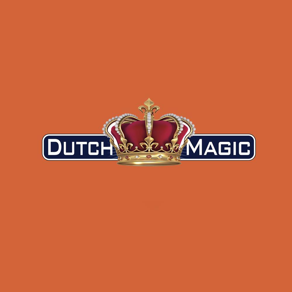 koningsdag dutchmagic goochelaar