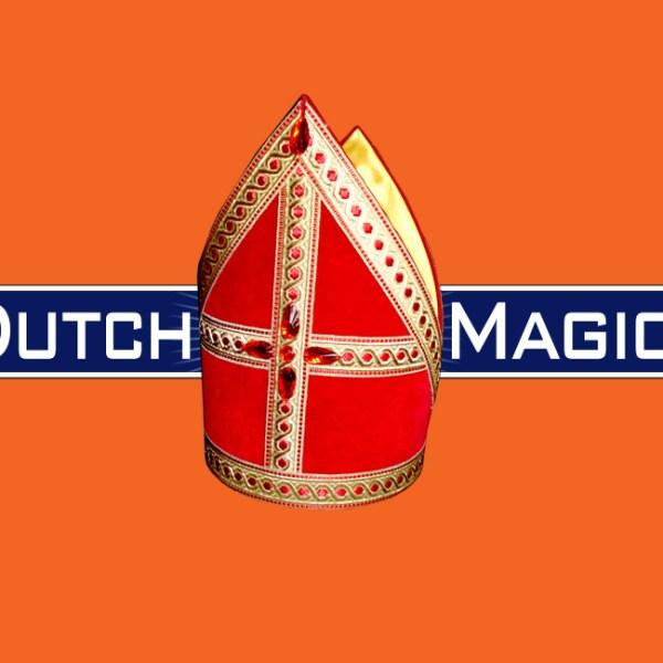 Sinterklaas, magic, sinterklaasshow, goochelaar