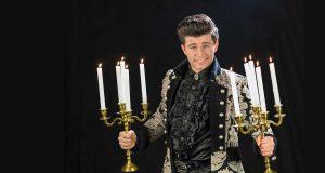 Dutch Magic - Goochelaar Illsuionsit Alfredo Lorenzo