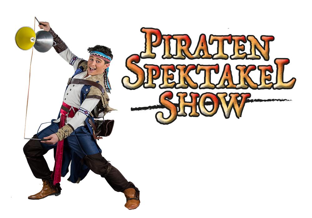 kindershow piratenshow