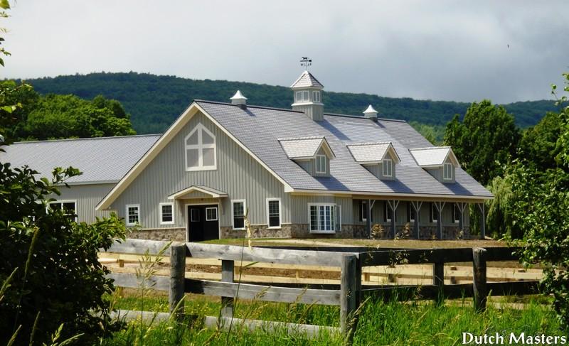 Braeburn Farms
