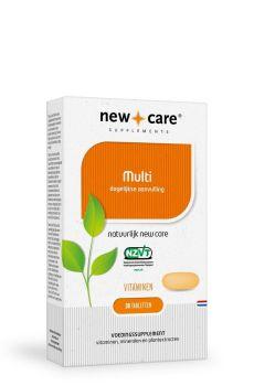 Multi 30 tabletten