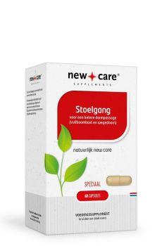 Stoelgang 60 capsules