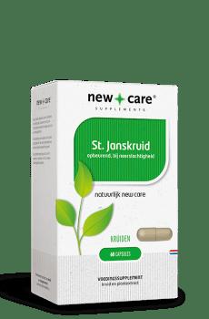 St. Janskruid 60 capsules