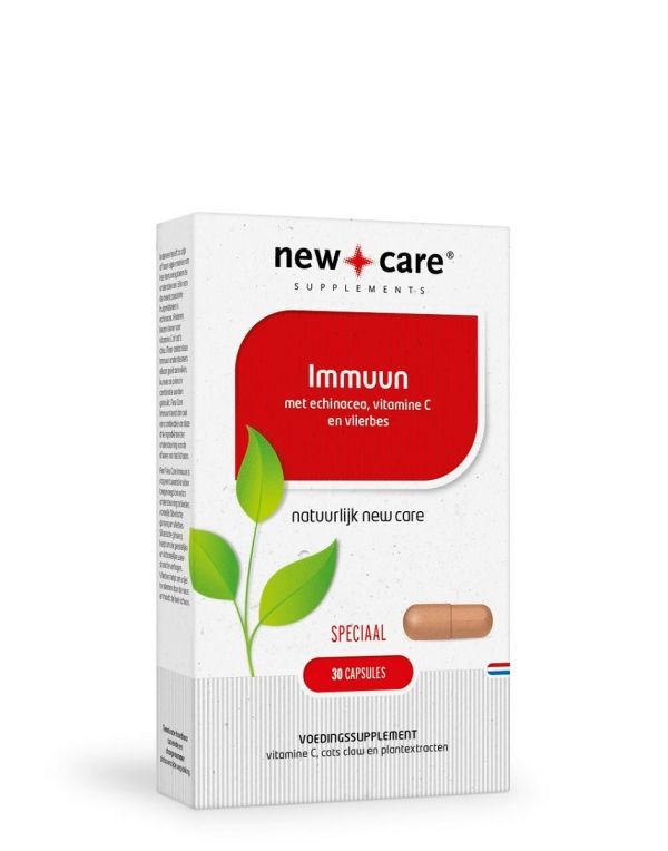 Immuun 30 capsules