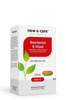 Beschermd & Vitaal 60 tabletten