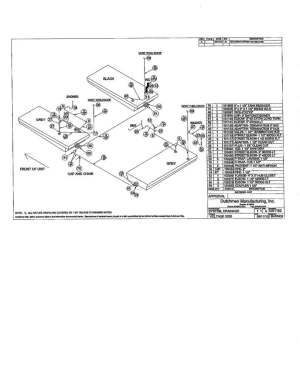Voltage 3200 Schematics  Dutchmen Owners