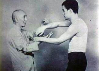 De filosofie achter Wing Tsun