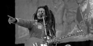 Quotes van Bob Marley