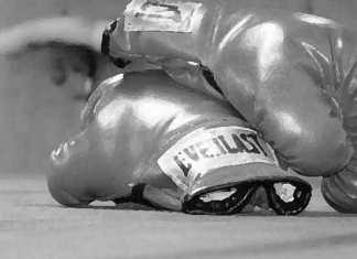 Koopmans tegen Blanchard, video van een boksklassieker