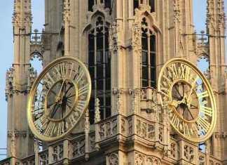 wat zijn de grootste kerken ter wereld