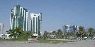 Doha - Wat zijn de rijkste landen in Azië?