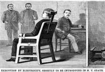 Galgenhumor, uitspraken van ter dood veroordeelden