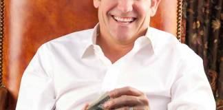 Hoe word ik miljonair: de zes tips van Grant Cardone