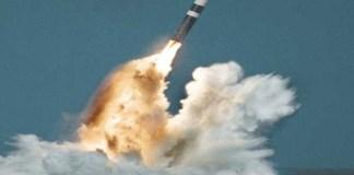 Wat zijn de landen met de beste raket technologie?