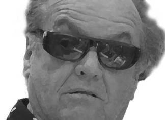 Jack Nickolson: beste acteurs ter wereld, de top 50